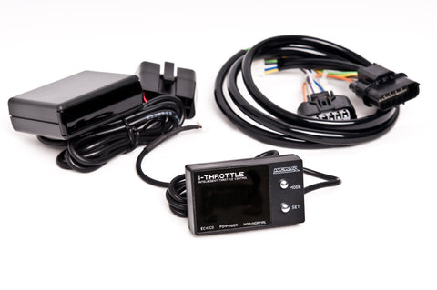 i-Throttle Controller