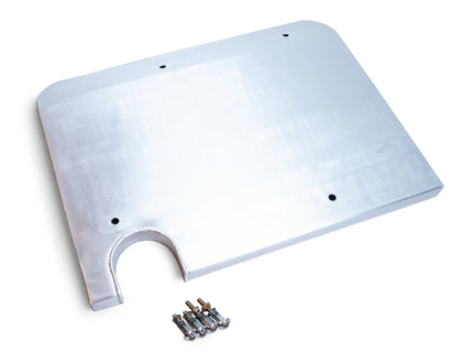 Aluminum Engine Cover