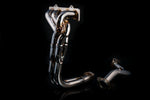 2005-2010  SCION TC Stainless Steel Race Header