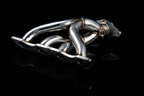 2007-2008 TOYOTA YARIS 1.5L  Stainless Steel Race Header