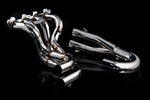 2005-18 Lotus Elise Stainless Steel Header