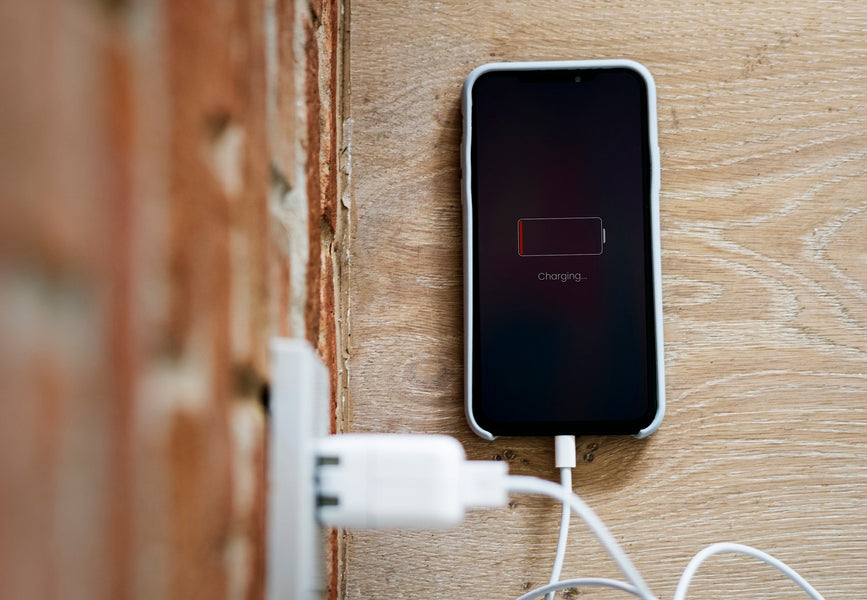 How To Make Your Mobile Battery Last Long
