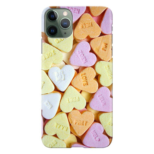 heart candy design designer back cover iphone 11 pro max printnawab