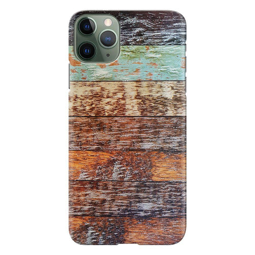 rustic wood design designer back cover iphone 11 pro max printnawab