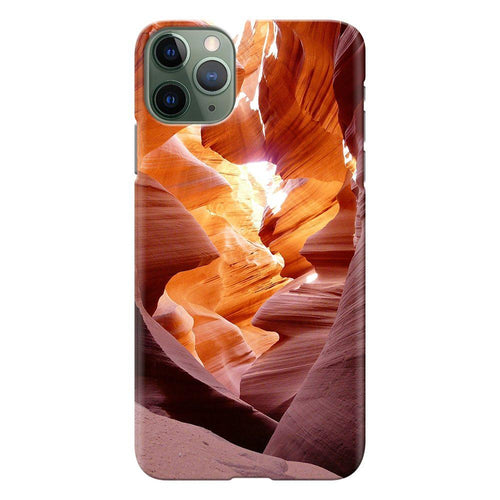 canyon waves design designer back cover iphone 11 pro max printnawab