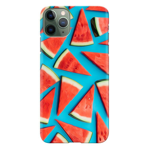 watermellon design designer back cover iphone 11 pro max printnawab