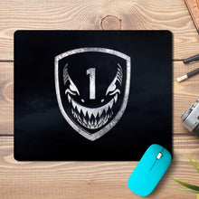 Load image into Gallery viewer, Medal Honor Game Shark Design Mousepad