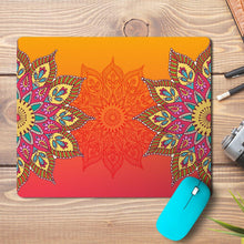 Load image into Gallery viewer, Mandala Holi Design Mousepad