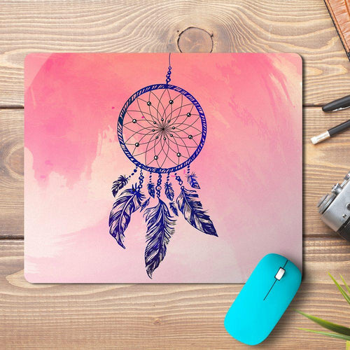 Dreamcatcher Design Mousepad - PrintNawab