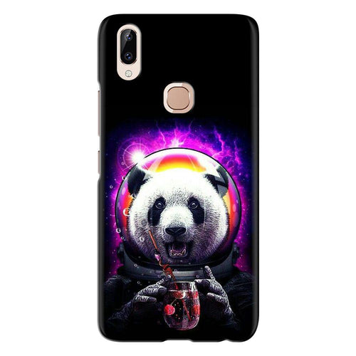 Galaxy Panda Juice Design Cover - vivo y83 pro - PrintNawab