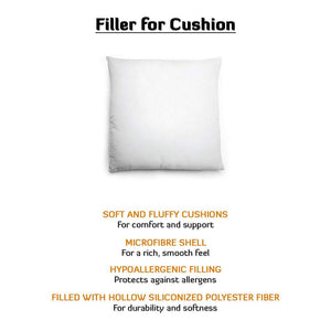 Extra Hour Quote Printed Cushion - PrintNawab