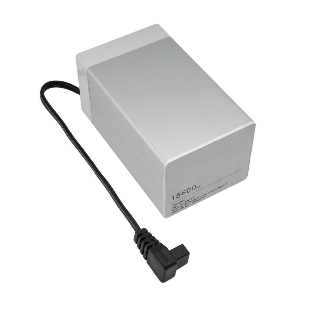 15.6Ah External Battery Pack