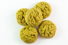 Coconut Moringa Lactation Cookie