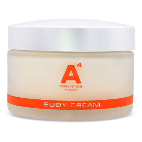 A4 Body Cream 200 ml