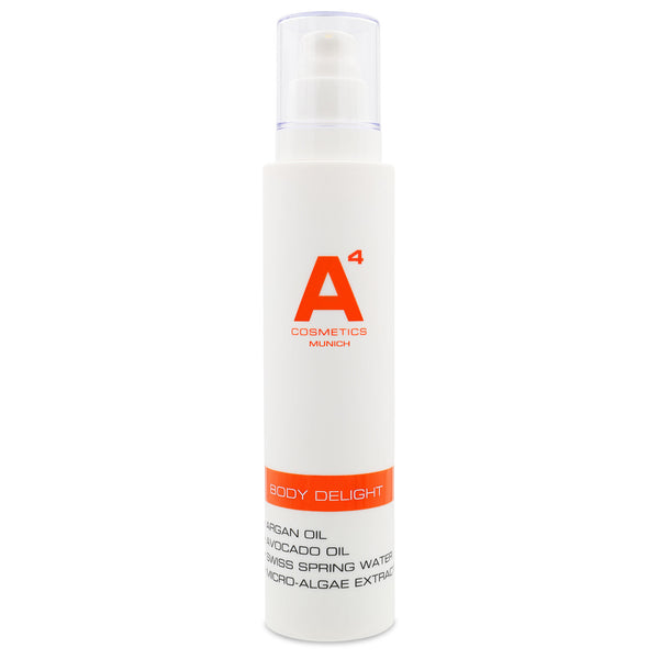 A4 Body Delight 200 ml