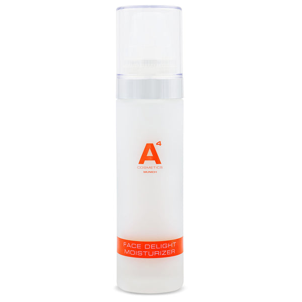 A4 Face Delight Moisturizer 50 ml
