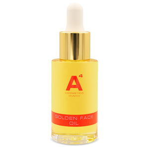 A4 Golden Face Oil 30ml