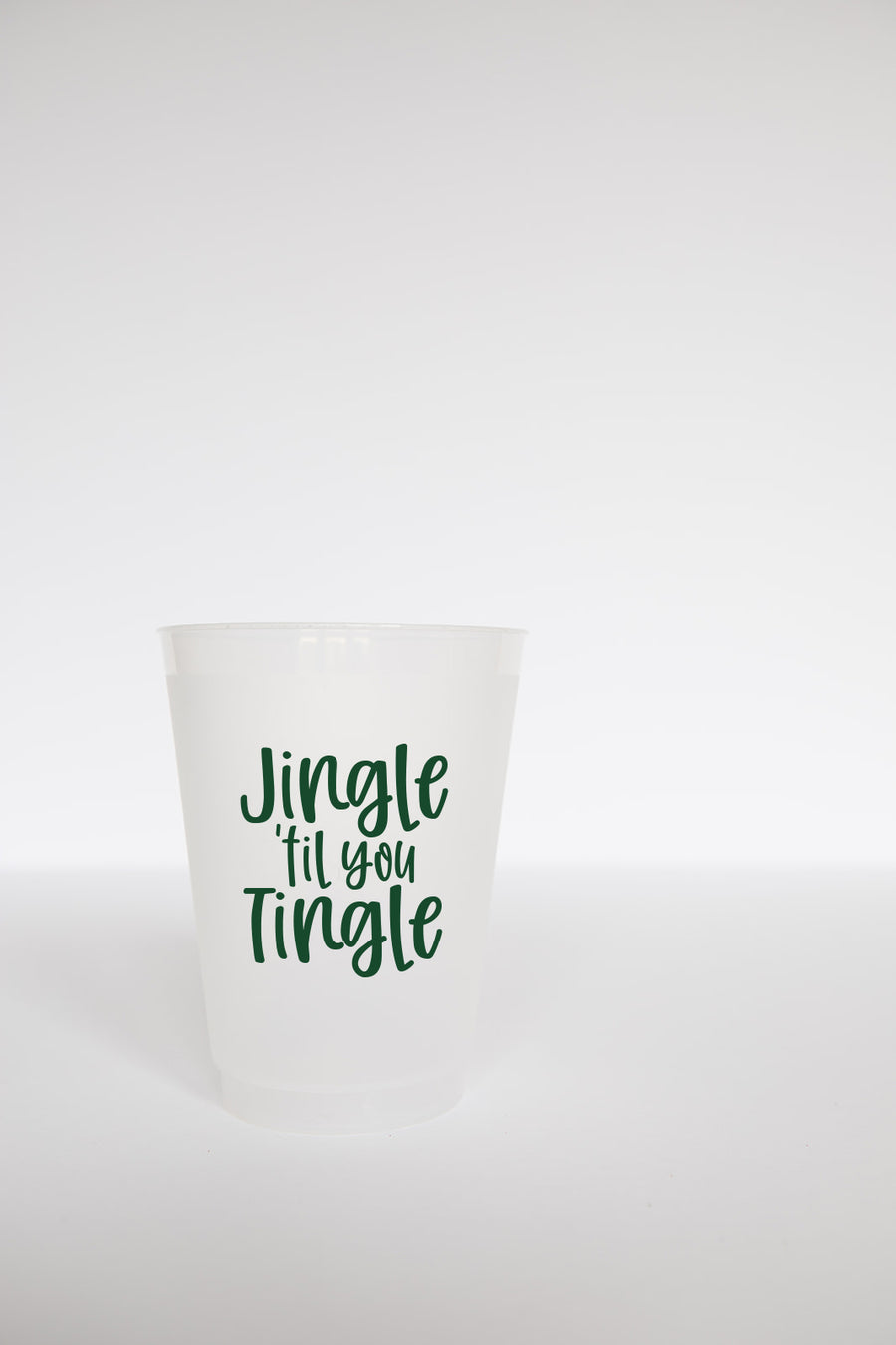 Jingle 'Till You Tingle