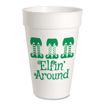 Elfin' Around