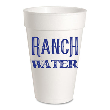 Ranch Water