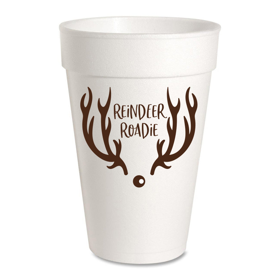 25 Pack - Reindeer Roadie