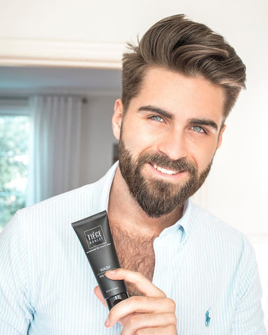 3 Tips When Styling Your Beard