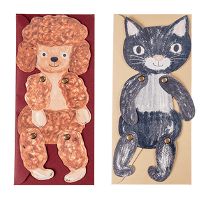 Gift Cards-DOG And CAT