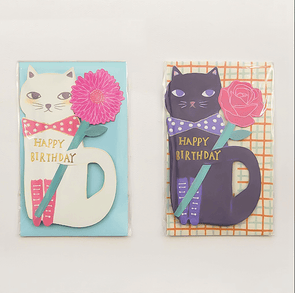 Gift Cards-Flower-CAT
