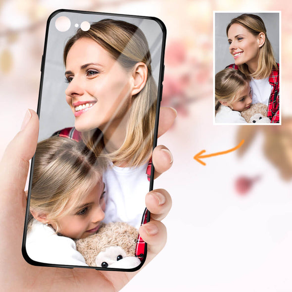 Custom Photo Phone Case|iPhone 6/6S