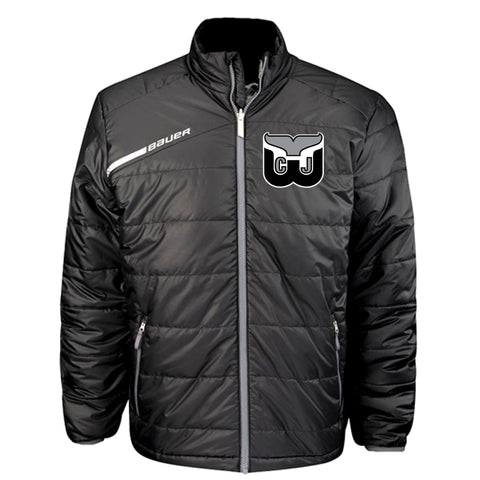 BAUER BUBBLE JACKET