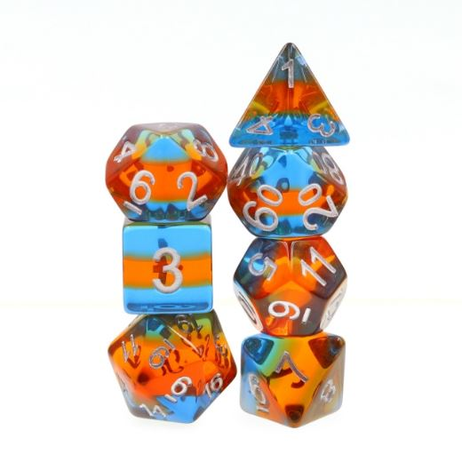 Parallel Universes Dice Set - CozyGamer