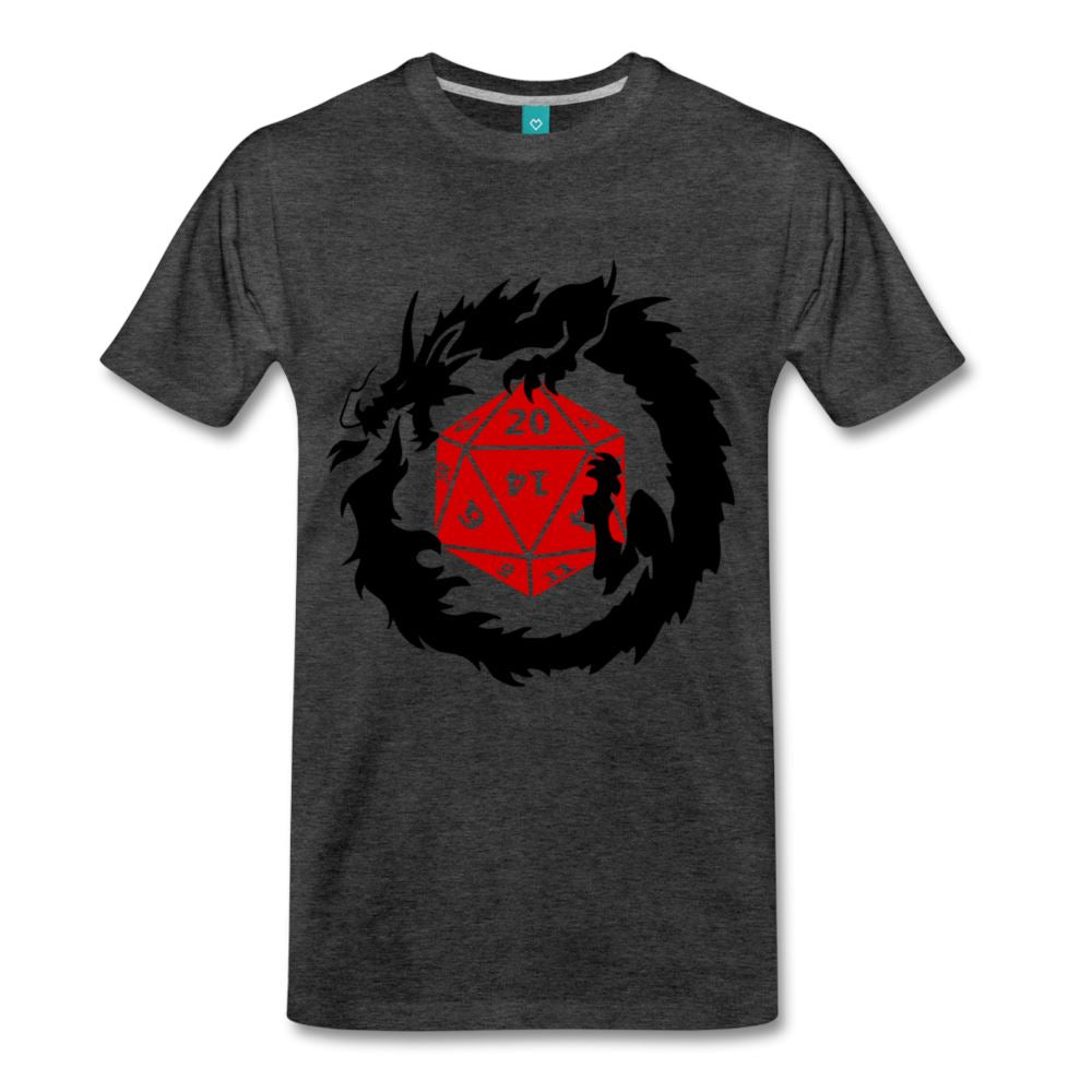 Clutches of Fate Premium T-Shirt - CozyGamer