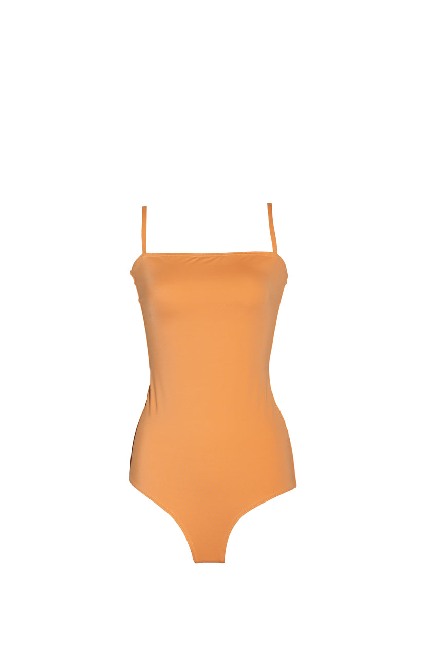 Swimsuit gold SIGHTLINE