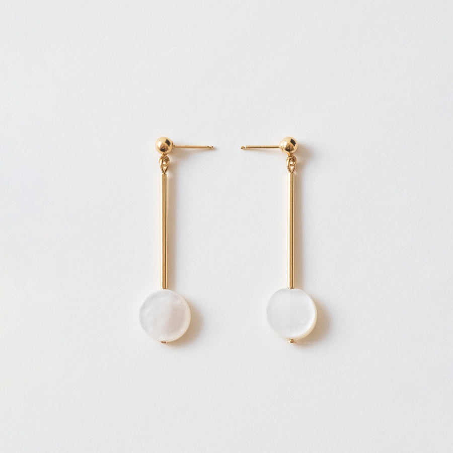 Olivia Earrings IDAMARI