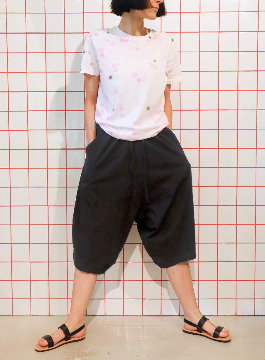 Japanese Shorts Black