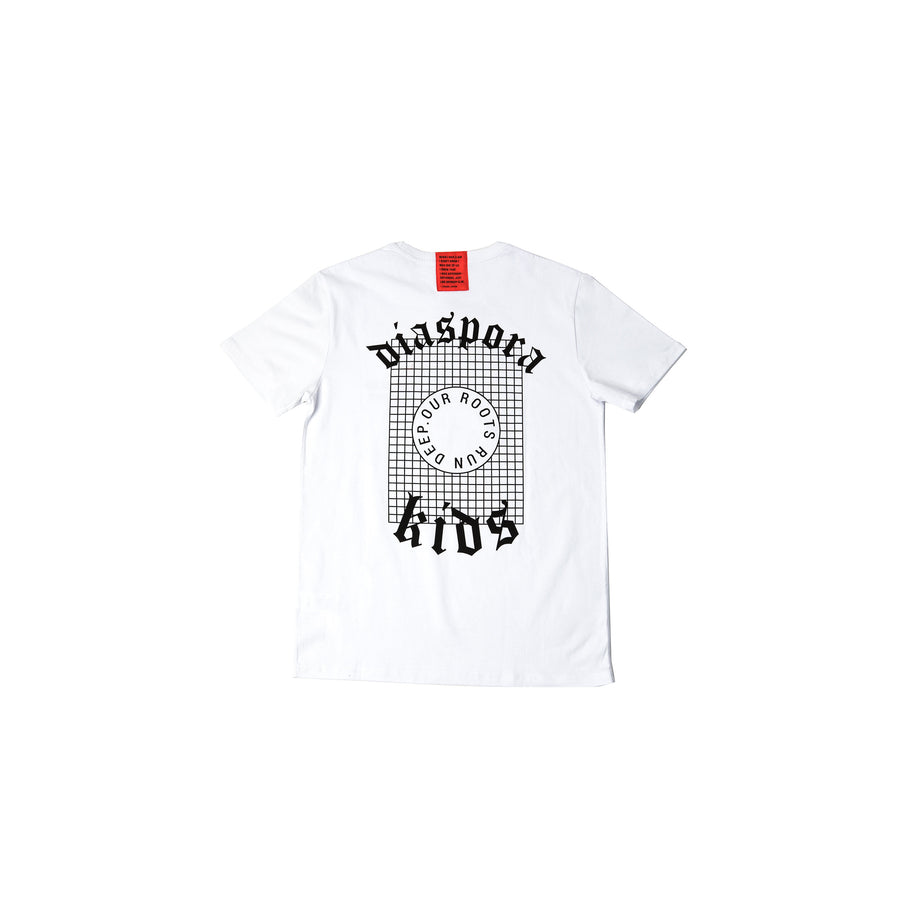 The Ambassador Shirt KIDS OF THE DIASPORA