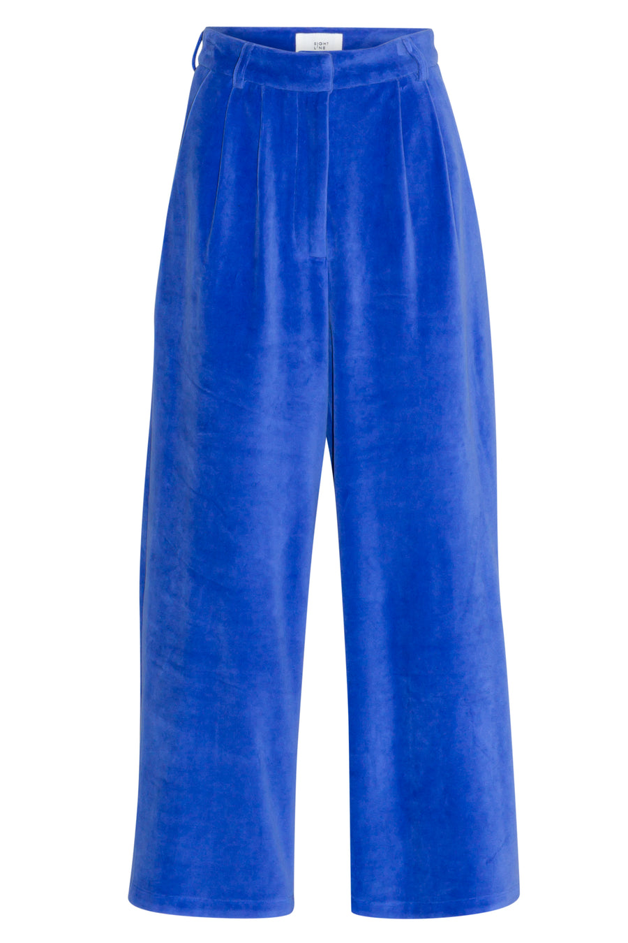 Pants with Zip SIGHTLINE