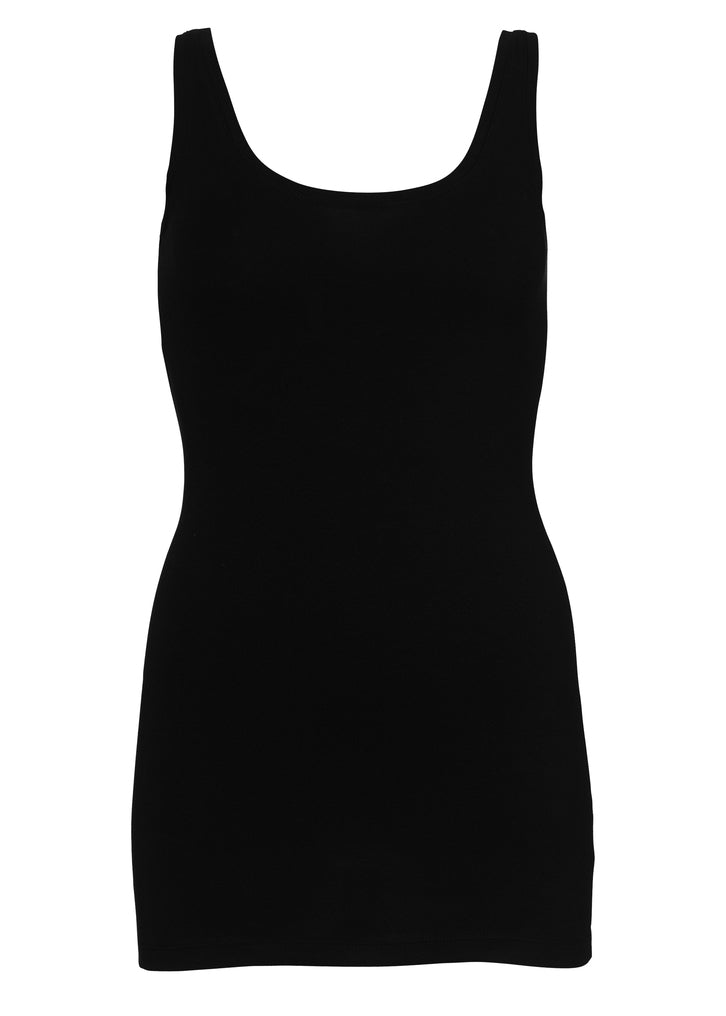 Basic Tank Top MODSTRÖM