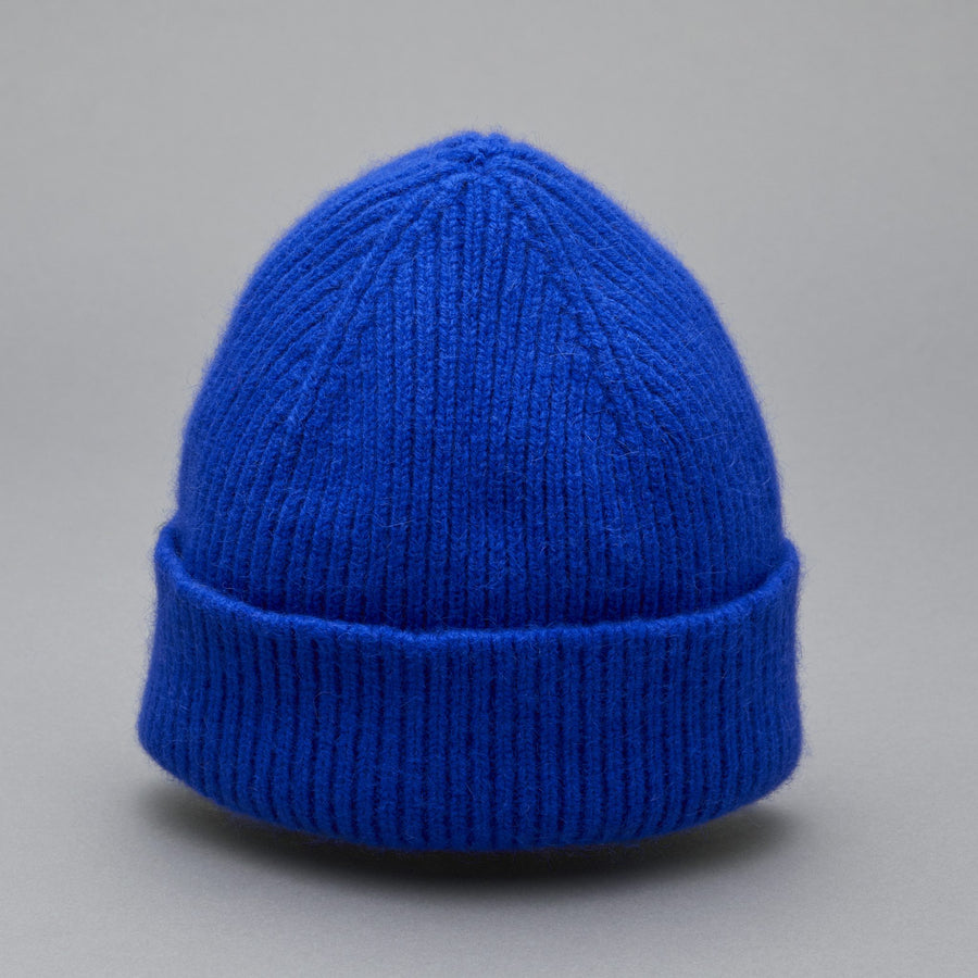 Beanie royal azure LE BONNET