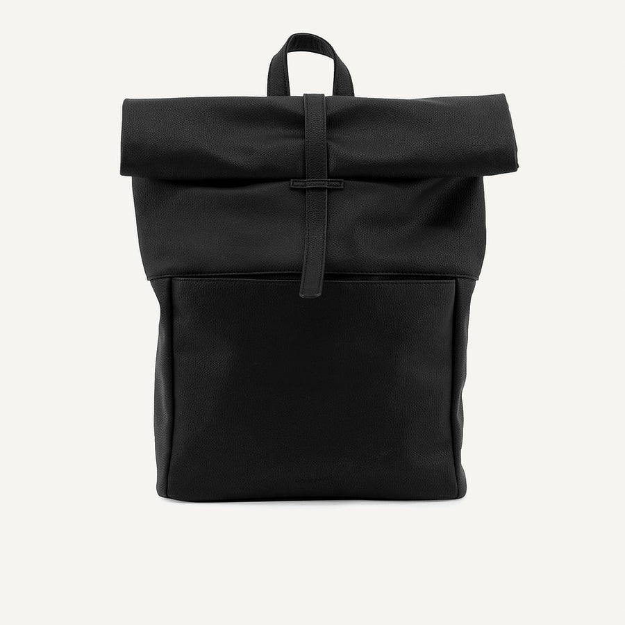 Herb backpack black MONK AND ANNA
