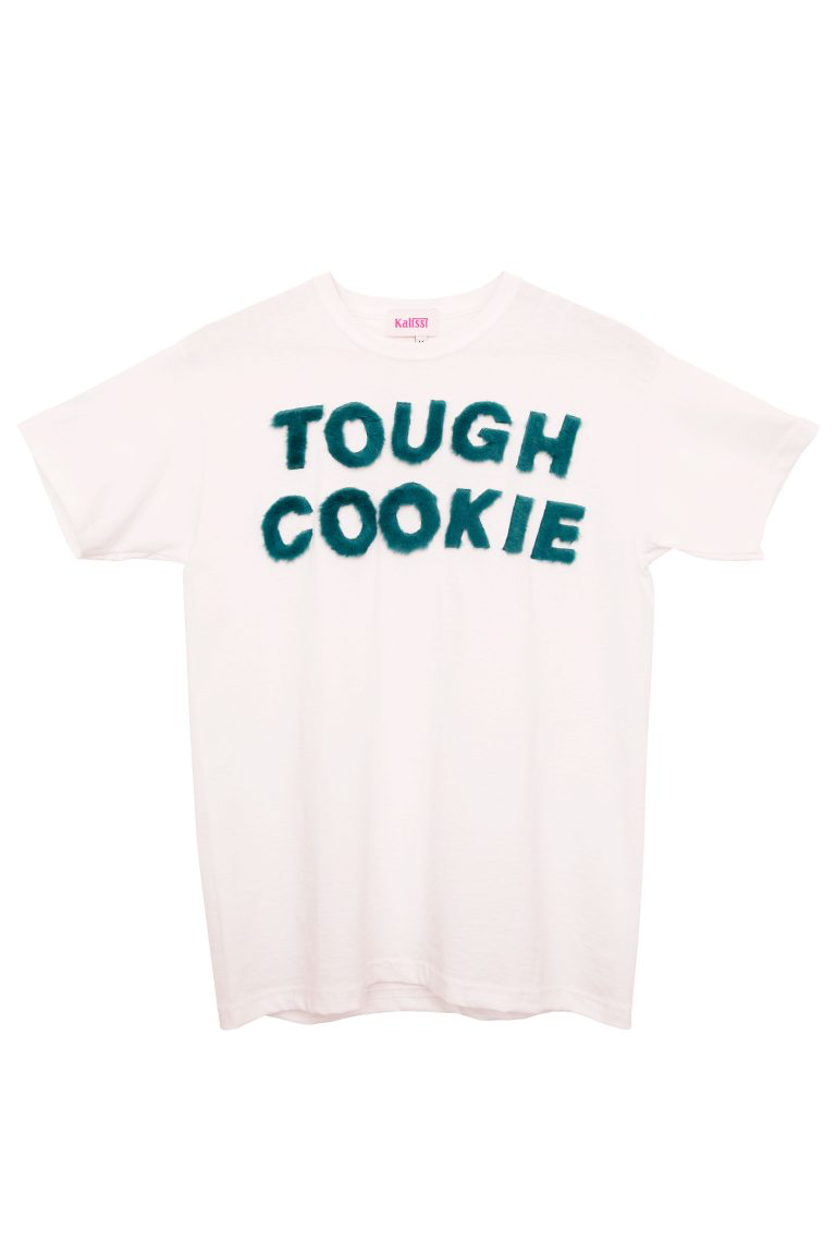 Tough Cookie T-Shirt KALISSI