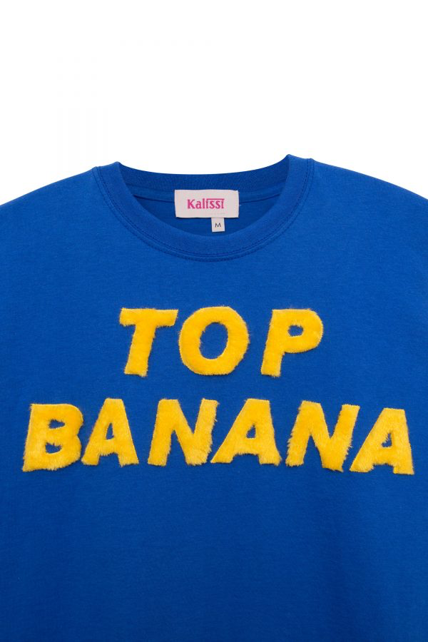 Top Banana T-Shirt KALISSI