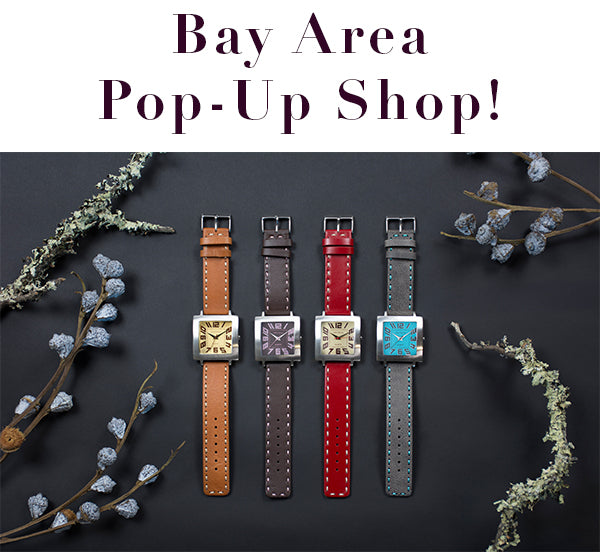 Bay Area TOKYObay Pop-Up Shop