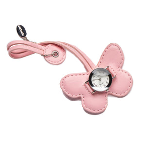 Butterfly Charm - Pink - Tokyobay