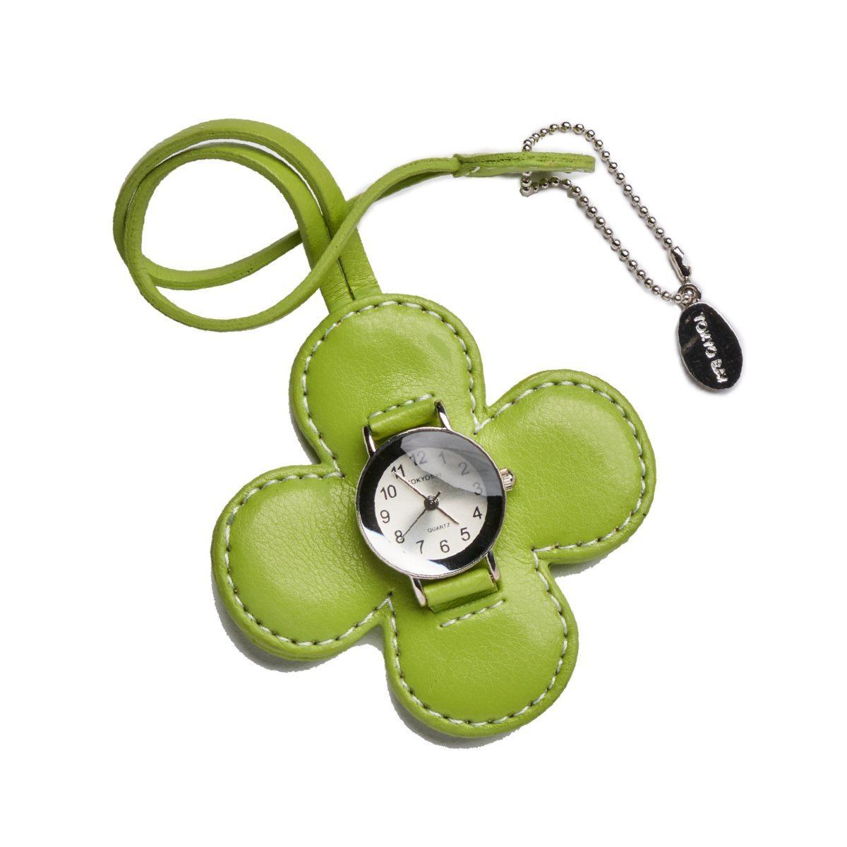 Clover Charm - Green - Tokyobay