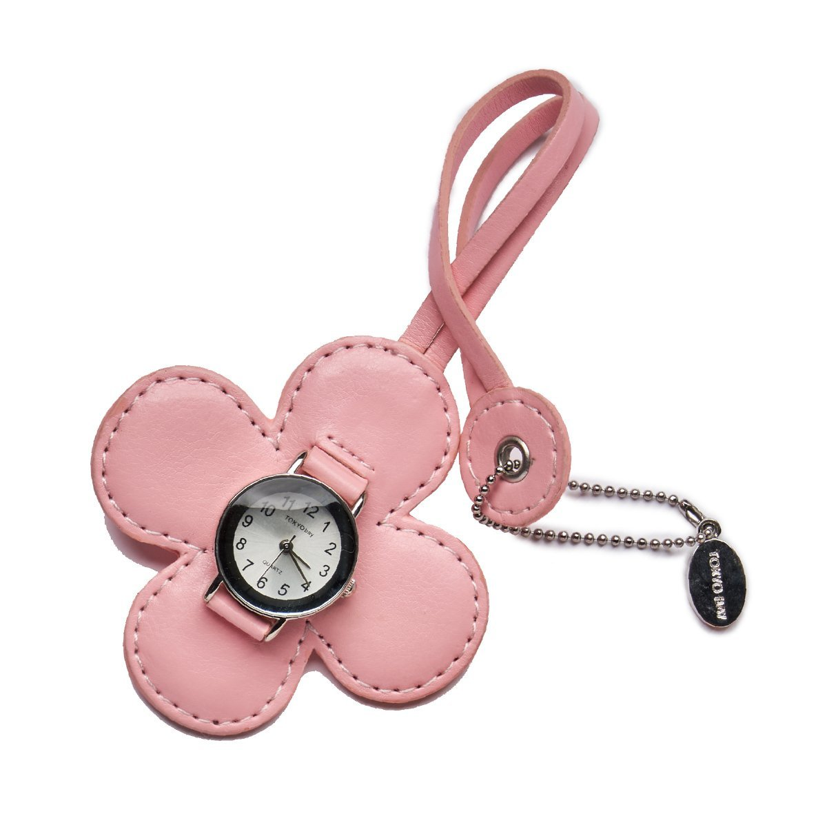 Clover Charm - Pink - Tokyobay