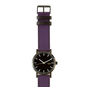 Hugo | Black/Purple - Tokyobay