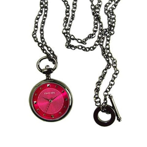 Mod Mary Pendant - Pink - Tokyobay