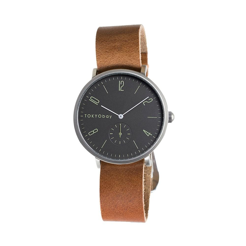 Noah Nato | Grey/Brown - Tokyobay