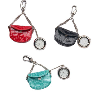 Purse Charm - Red - Tokyobay